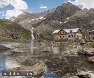 تفسير حلم رؤية البحيرة وبركة المياه في المنام لابن سيرين