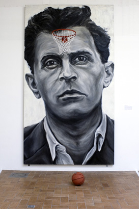 Mind Games project (1/6) - Ludwig Wittgenstein
