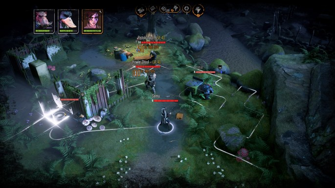 combat6 Mutant Year Zero: Road to Eden Aksiyon Oyununu indir