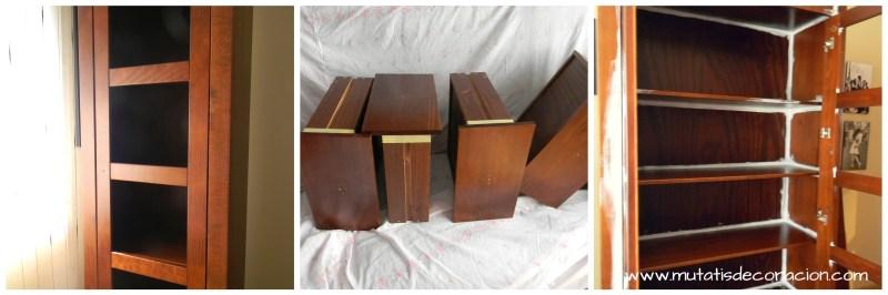 transformar un mueble de salón