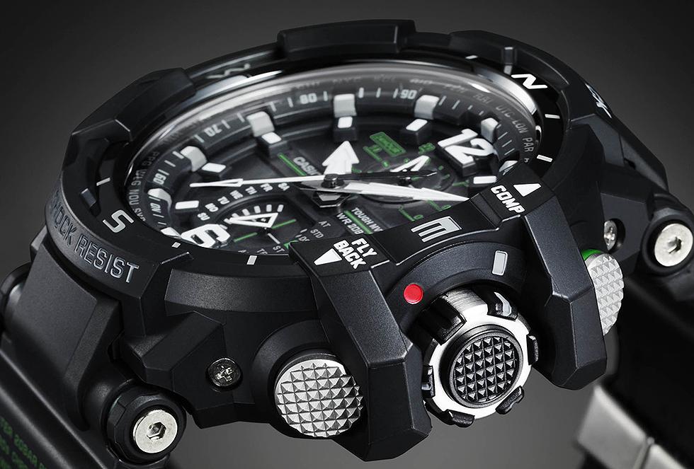 G-Shock GW-A1100