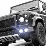 Land Rover Defender XS90 by Kahn Design