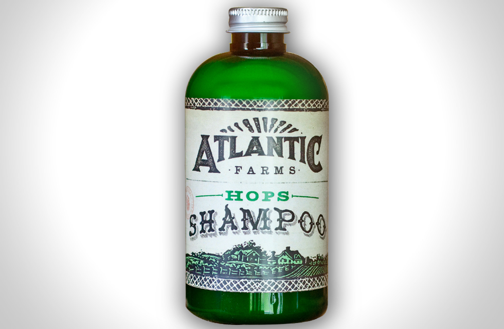 Atlantic Hops Shampoo