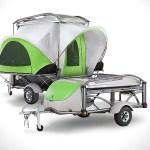 Sylvansport Go Camper Trailer