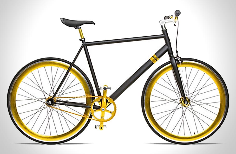 Sole Micklish Bike