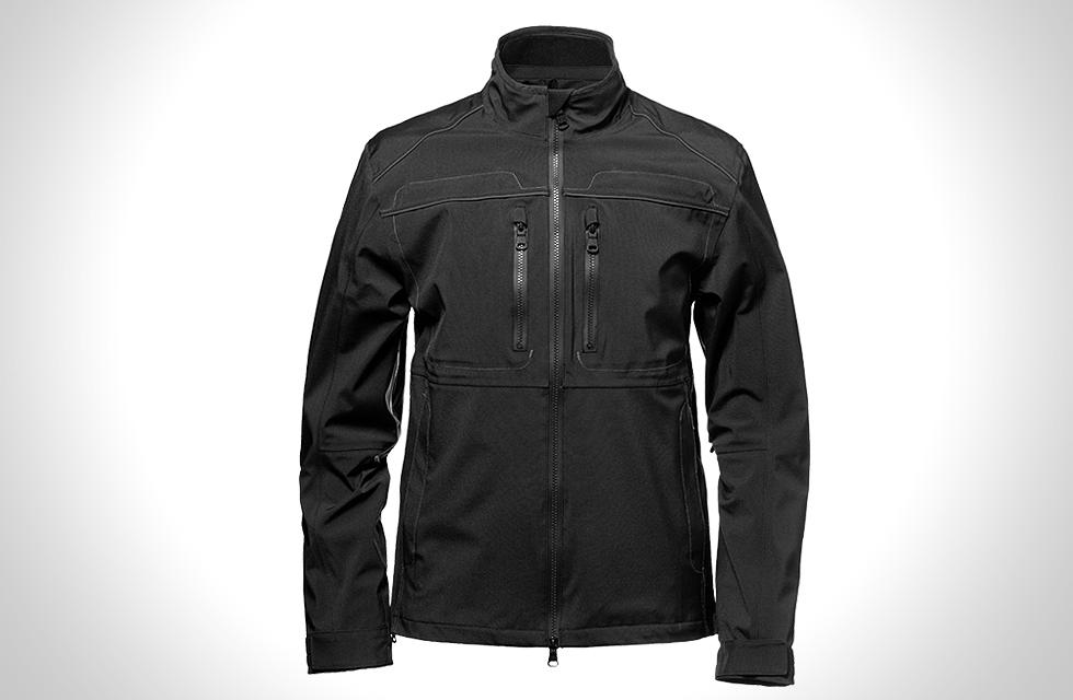 Canyon Motorcycle Jacket