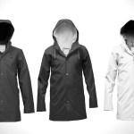 Stutterheim Raincoats