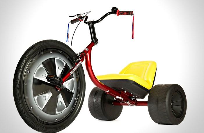 Adult Big Wheel