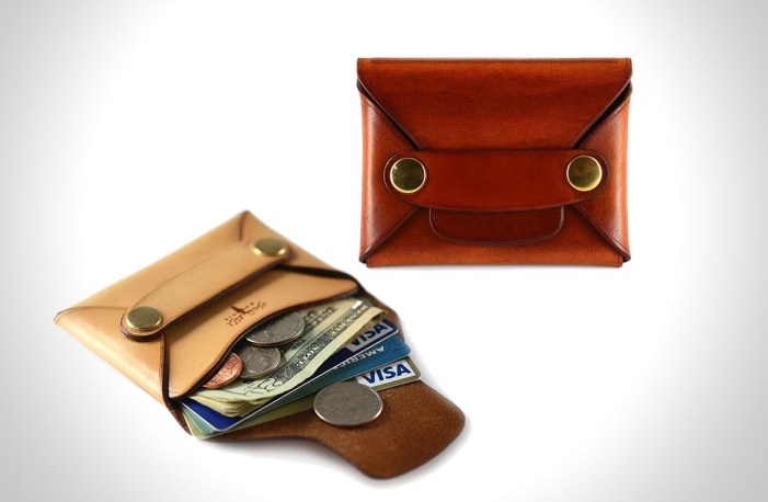 The Rivet Wallet