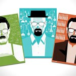 Walter White Prints