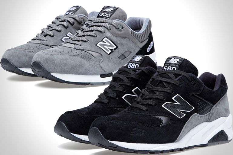 New Balance Wanted Pack