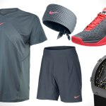 Rafael Nadal $690,000 US Open Outfit
