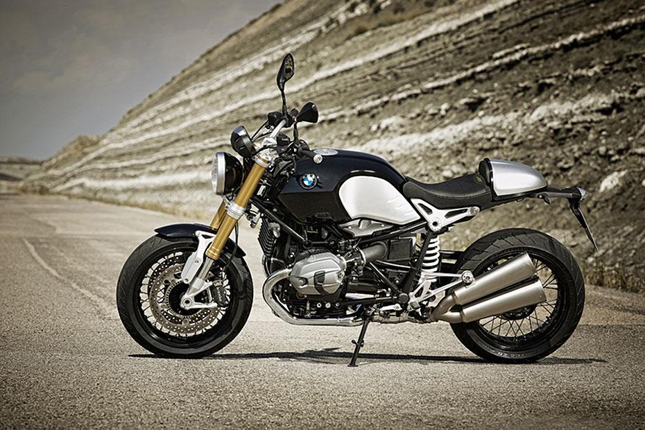 BMW NINET MOTORCYCLE