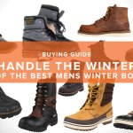 Best Mens Winter Boots