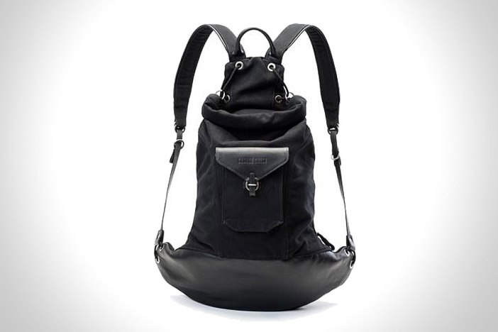 HILLSIDE BACKPACK BY GEORGE GUEST