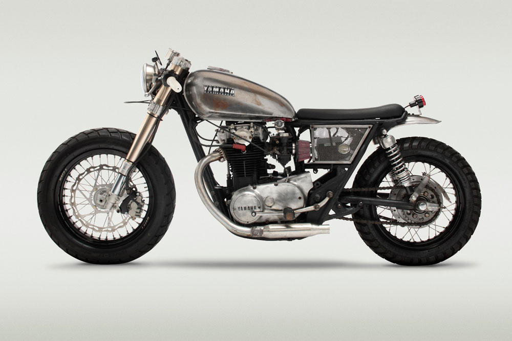 Classified Moto Yamazuki XS650