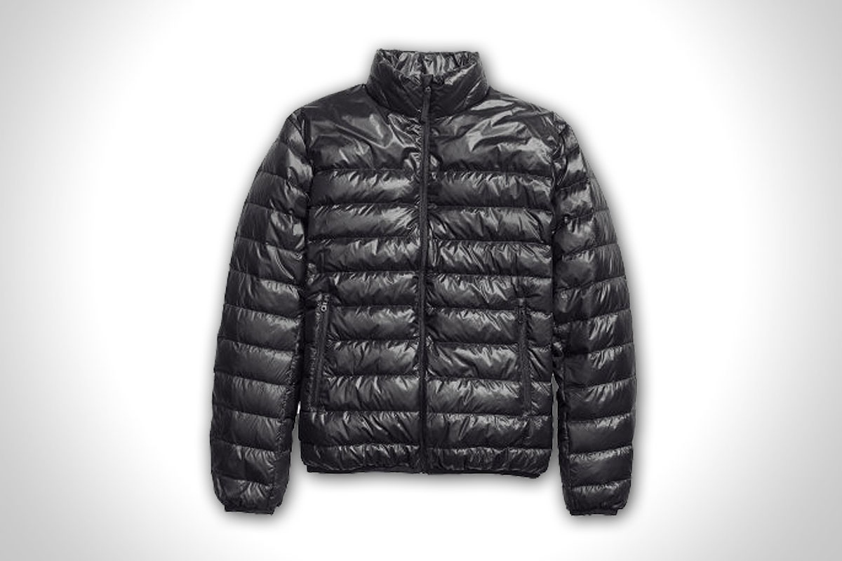 Lightweight Down Jacket by H&M