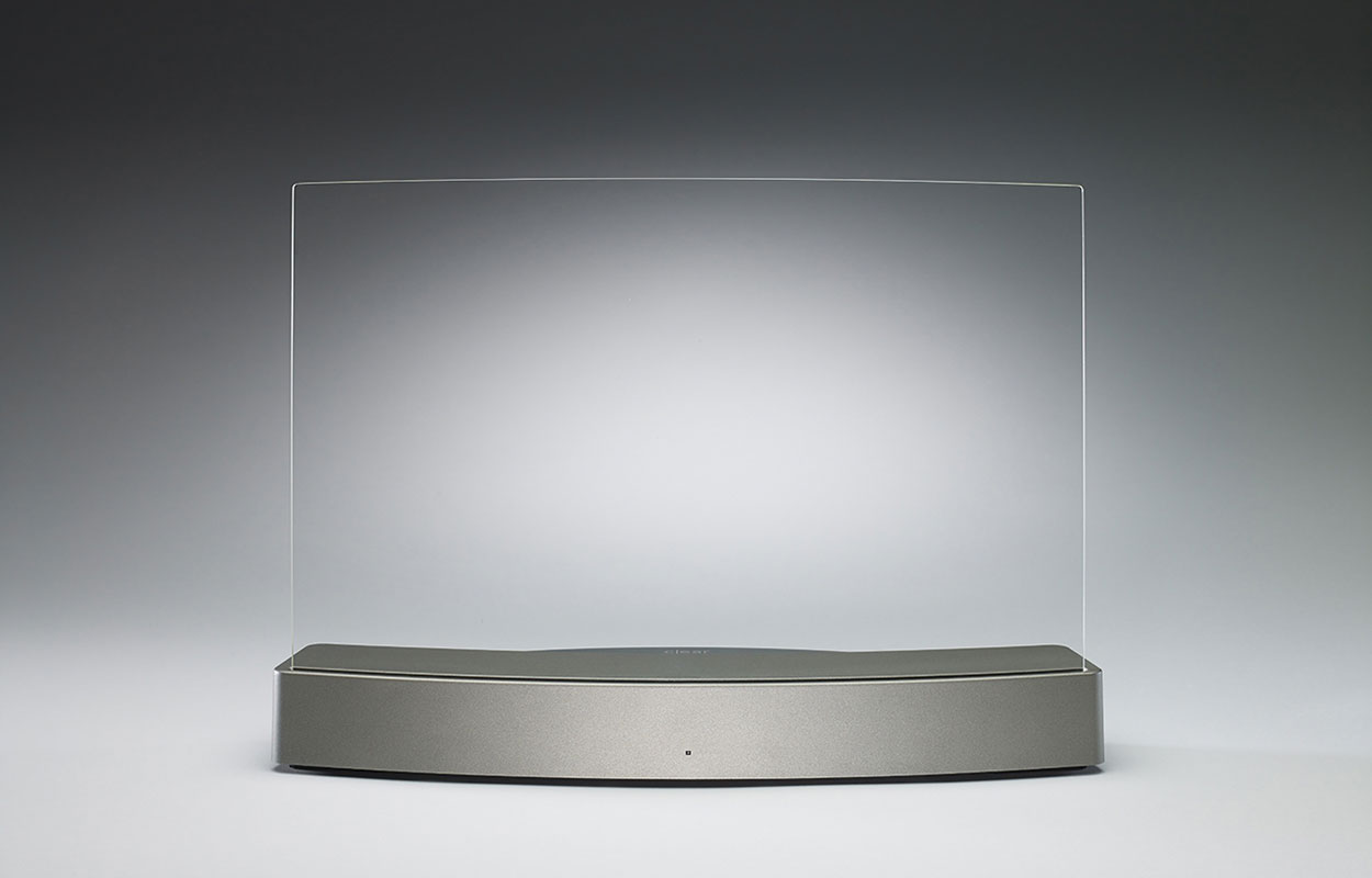 CLEARVIEW CLIO WIRELESS INVISIBLE SPEAKER