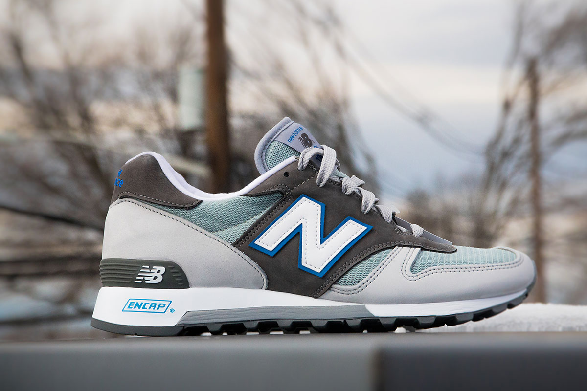 NEW BALANCE 1300 (WHITE/GREY/BLUE)
