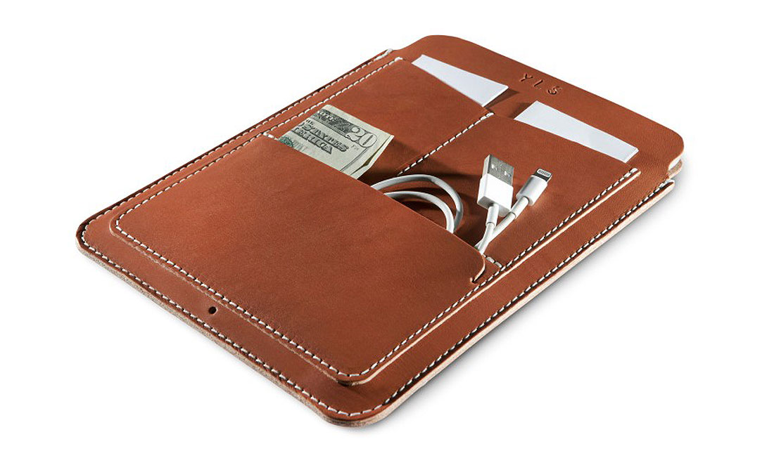 KILLSPENCER IPAD MINI CARRYING POUCH