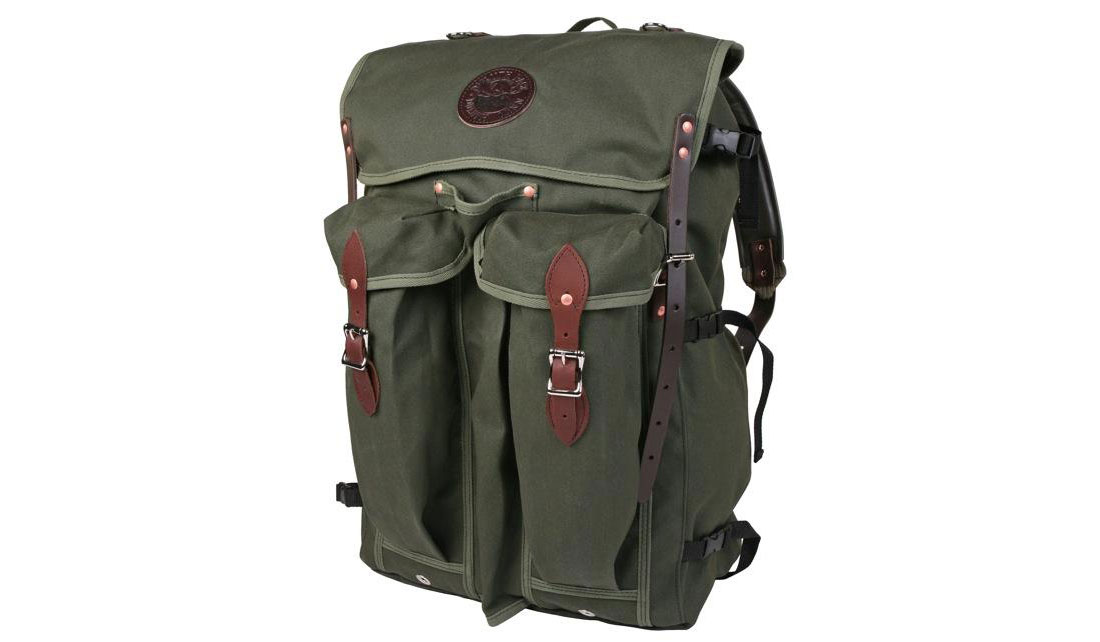 BUSHCRAFTER PACK