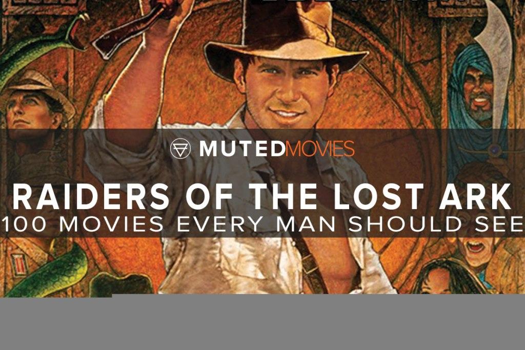 Indian Jones: Raiders Of The Lost Ark