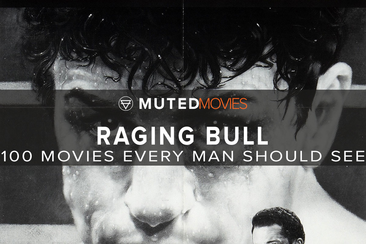 Ragin Bull Movie