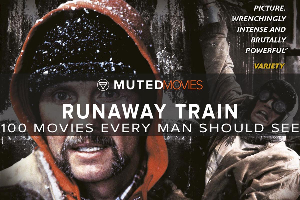 Runaway Train Movie