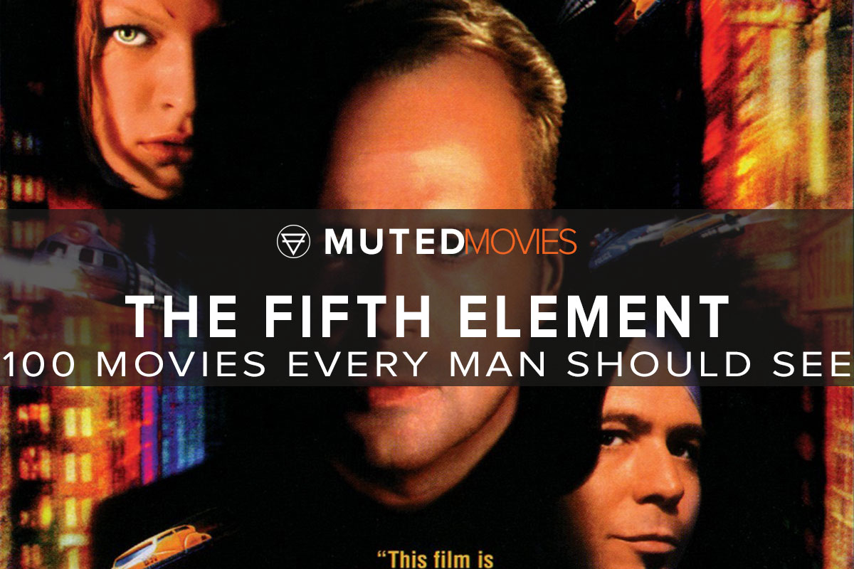 The Fifth Element Movie
