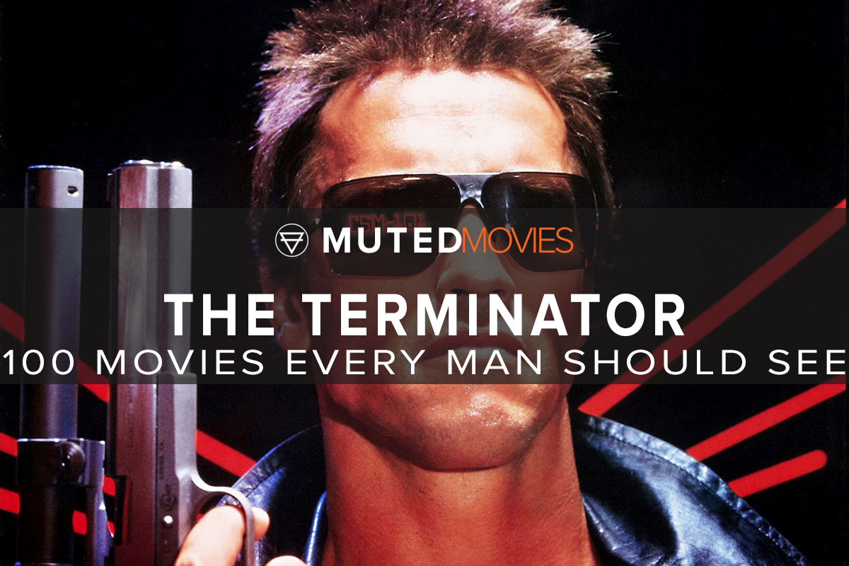 The Terminator Movie