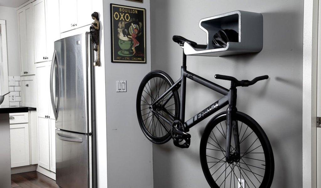 Bike Shelfiie Mount