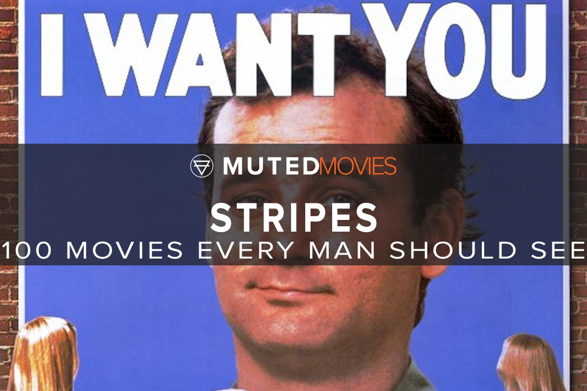 Stripes Movie