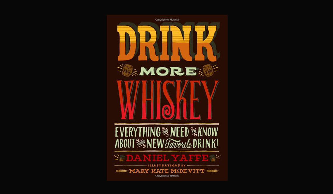 Drink More Whiskey Muted