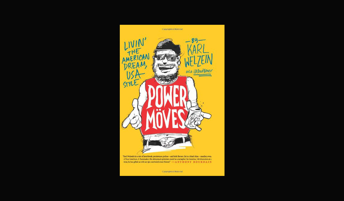Power Moves Book Muted
