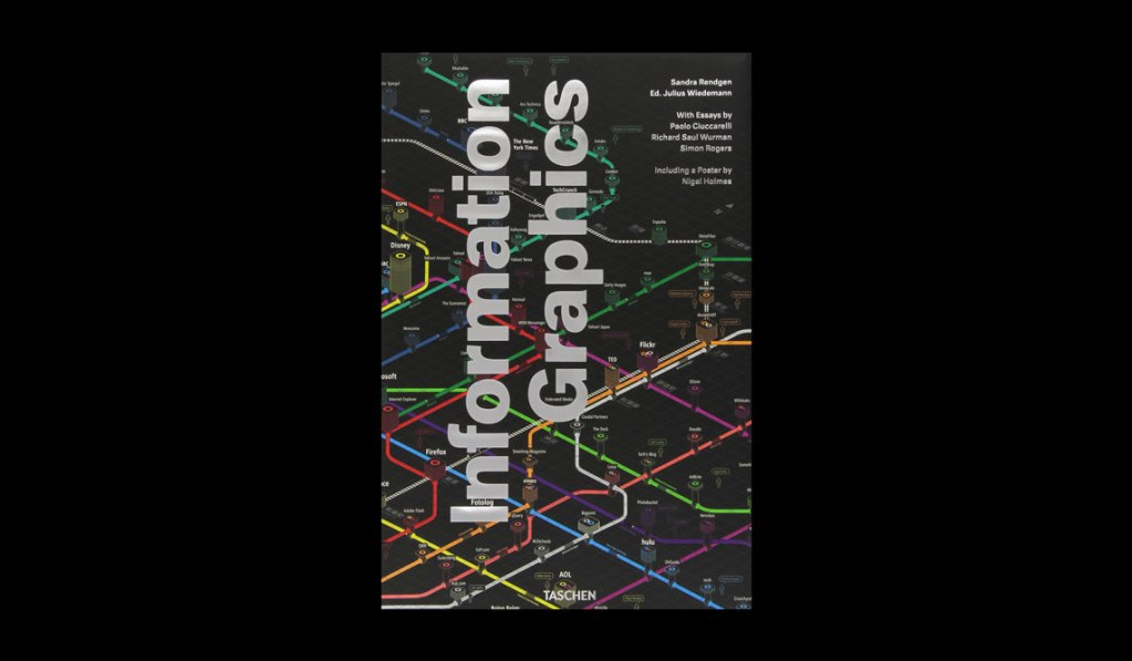 Information Graphics Book