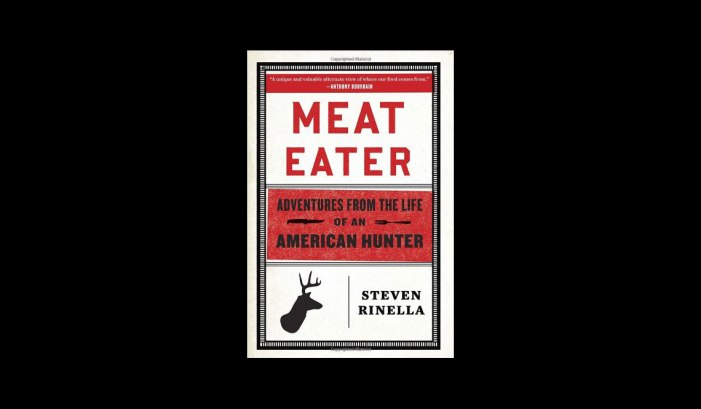 Meat Eater Book
