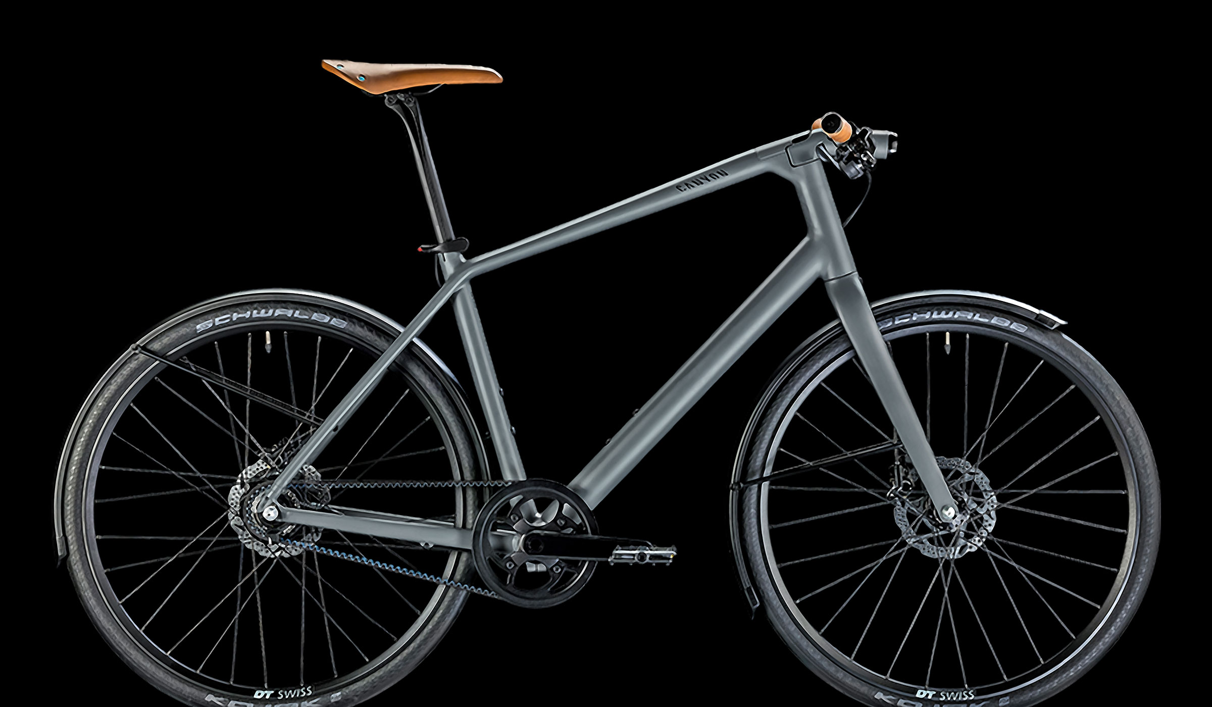 CANYON COMMUTER 7.0