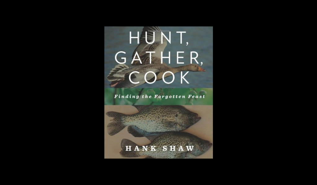Hunt Gather Cook Muted Books