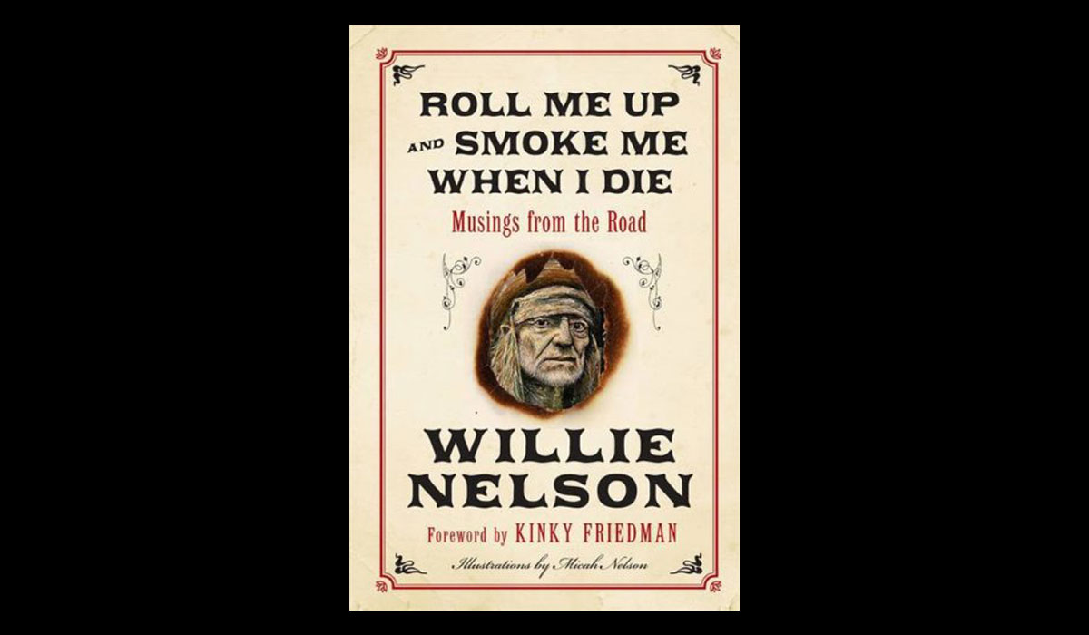 roll me up and smoke me when i die