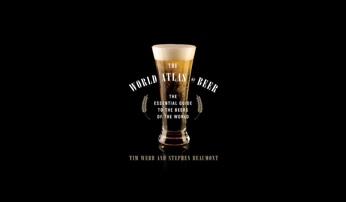 The World Atlas of Beer