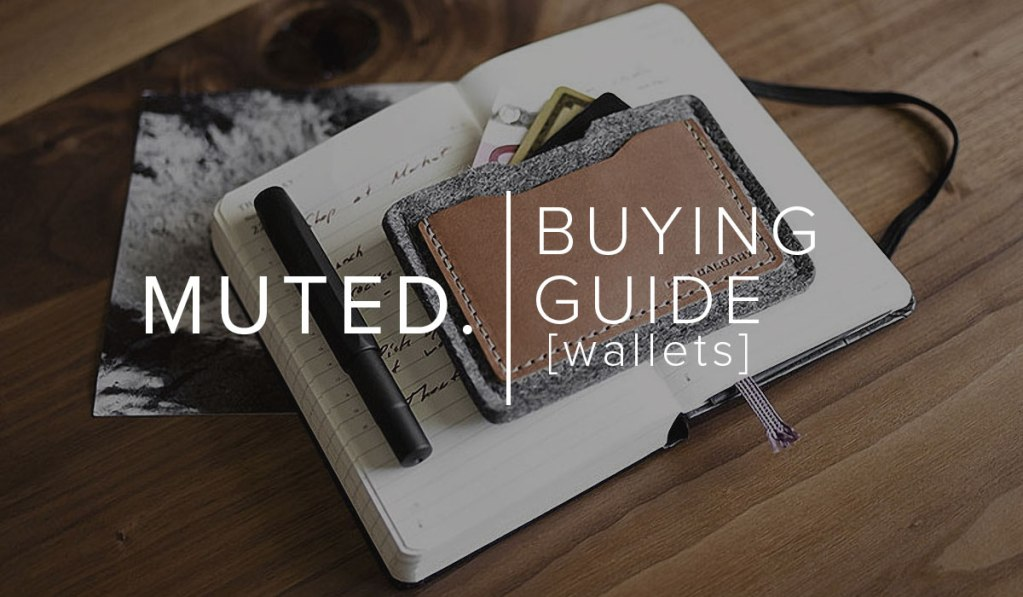 15 OF THE BEST MENS WALLETS