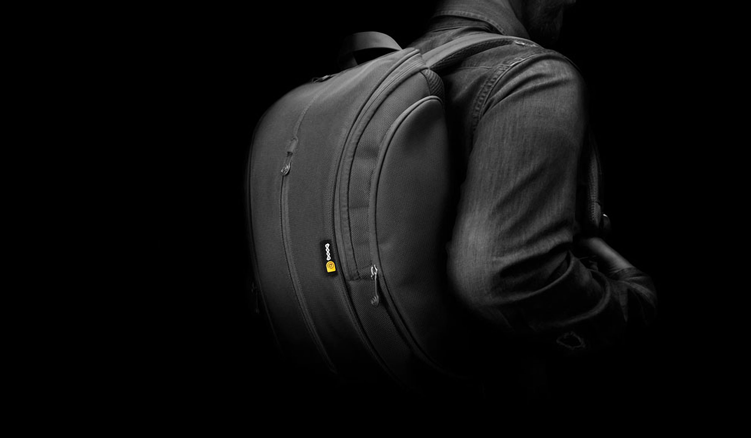 BOA SQUEEZE BACKPACK
