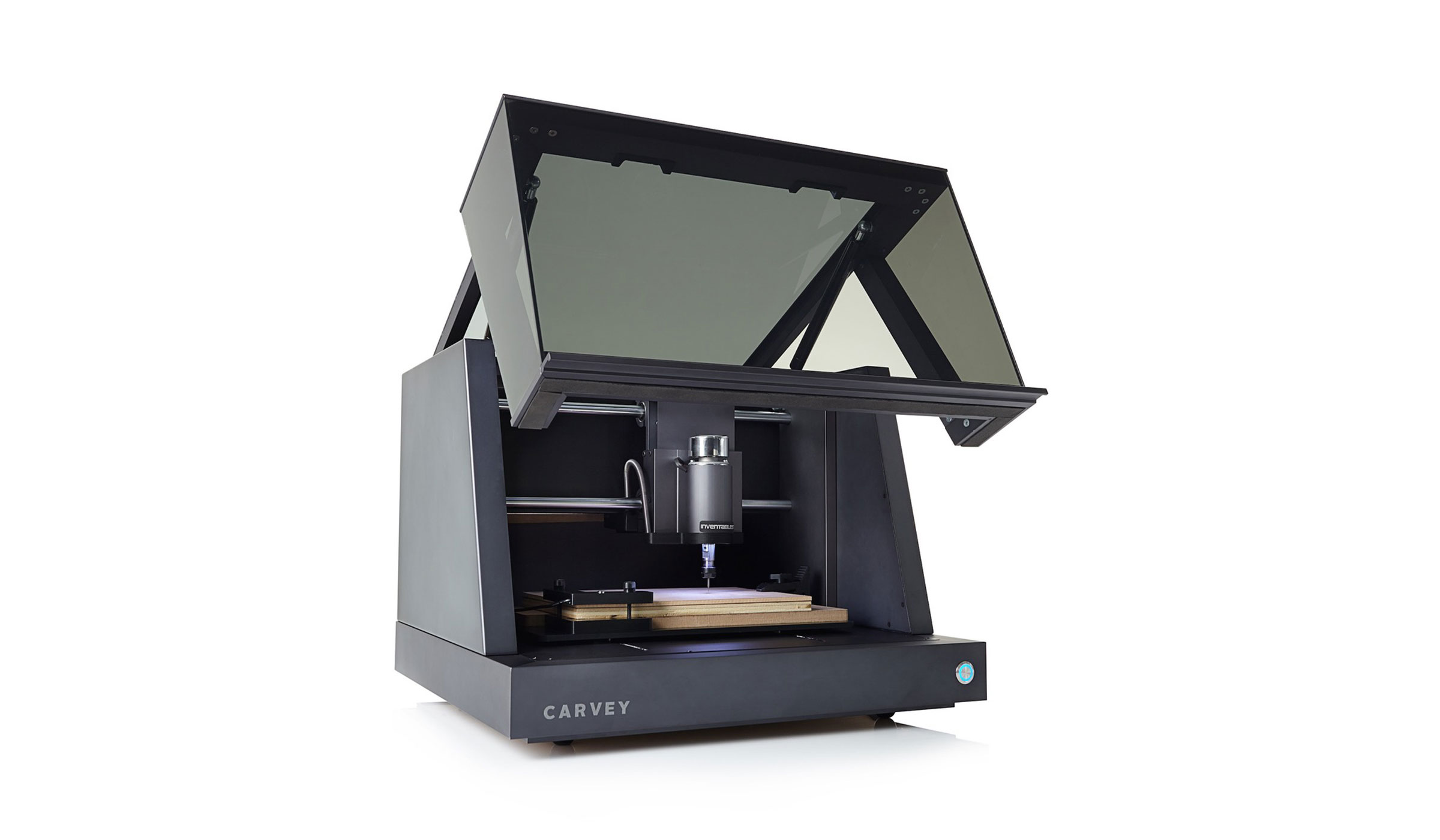 CARVEY 3D CARVING MACHINE
