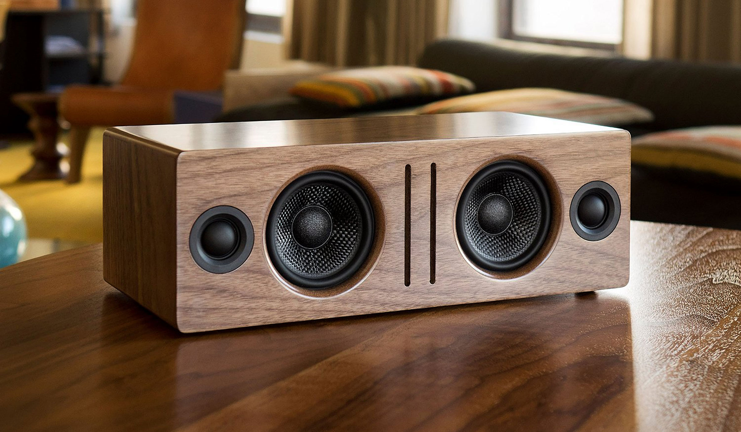 AUDIOENGINE B2 BLUETOOTH SPEAKER