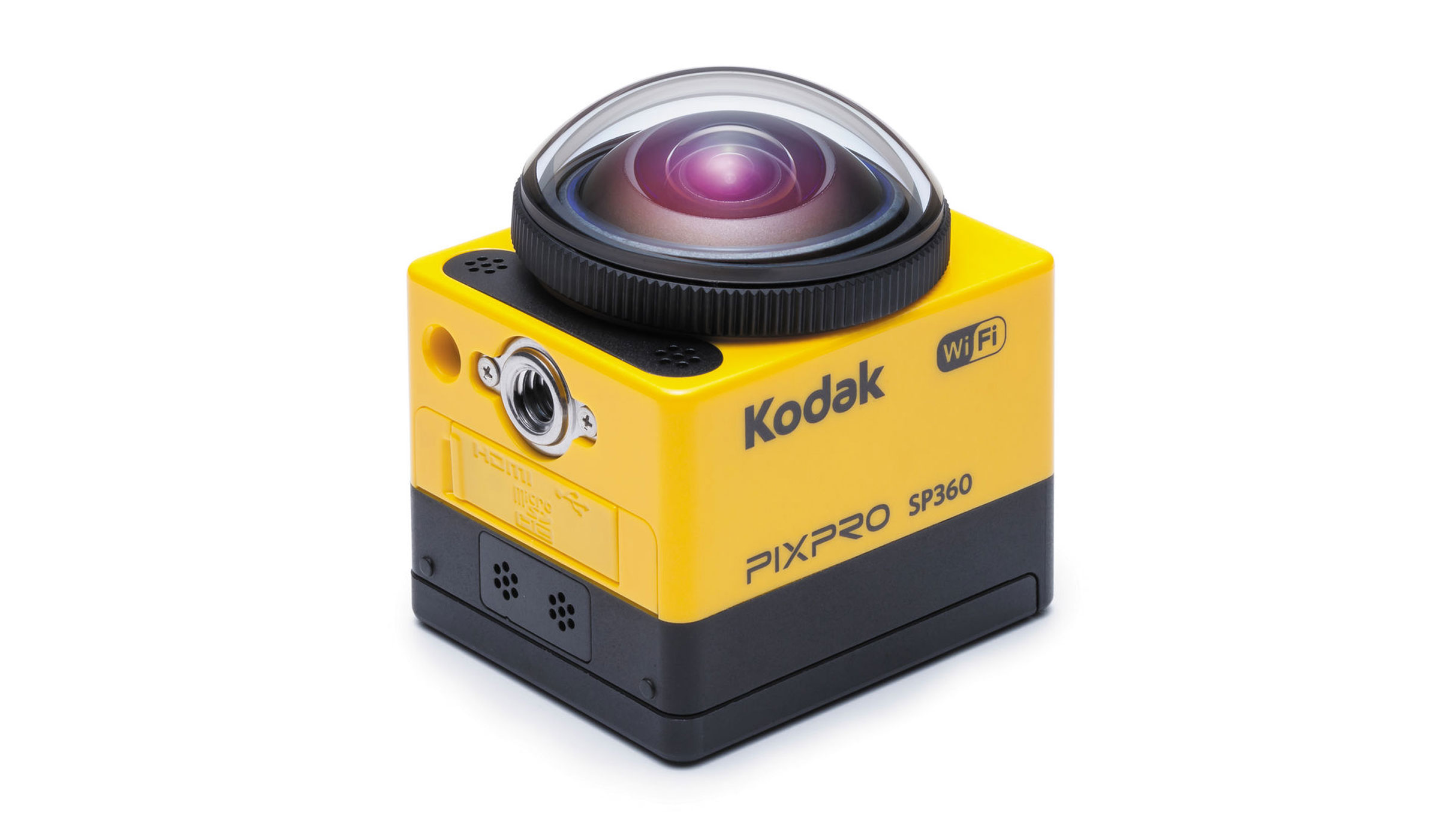 KODAK PIXPRO SP360 ACTION CAMERA