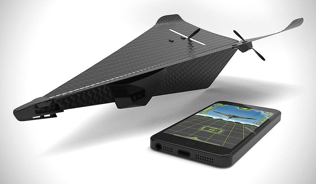 CARBON FLYER DRONE