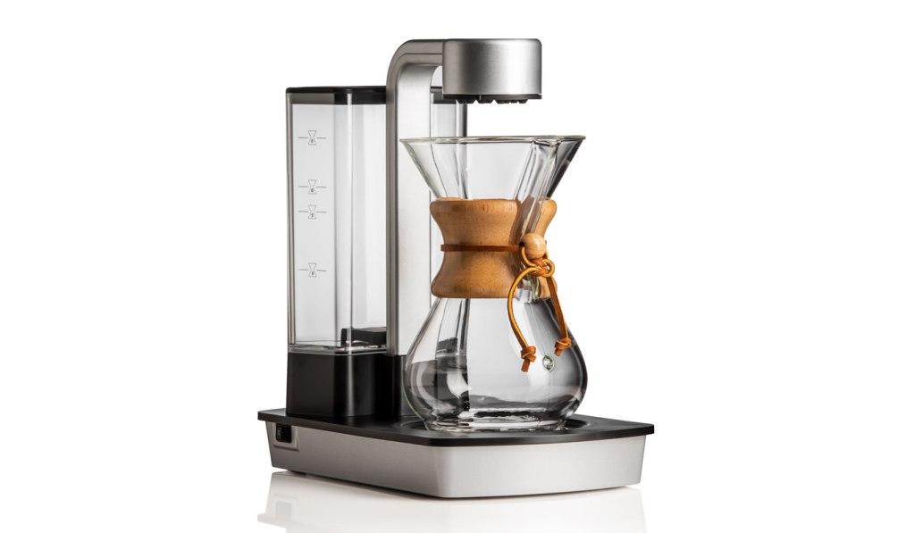 Chemex Ottomatic Coffee Brewer