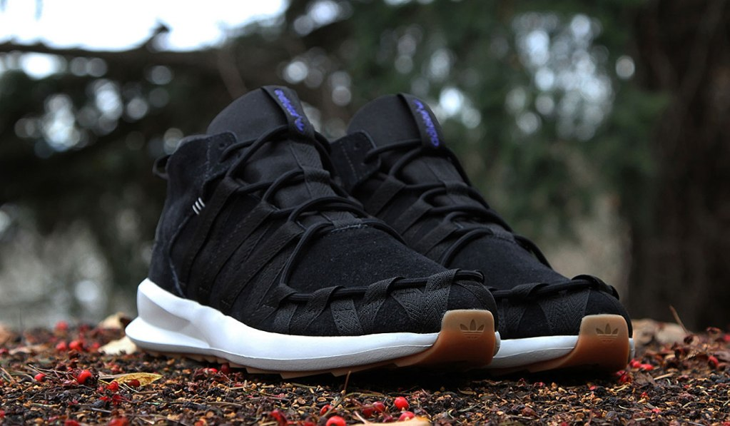 buy online 25e62 9cd63 ADIDAS SL LOOP MOC SHOES