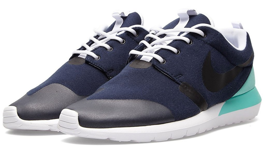 NIKE ROSHERUN NM W SP - OBSIDIAN & BLACK