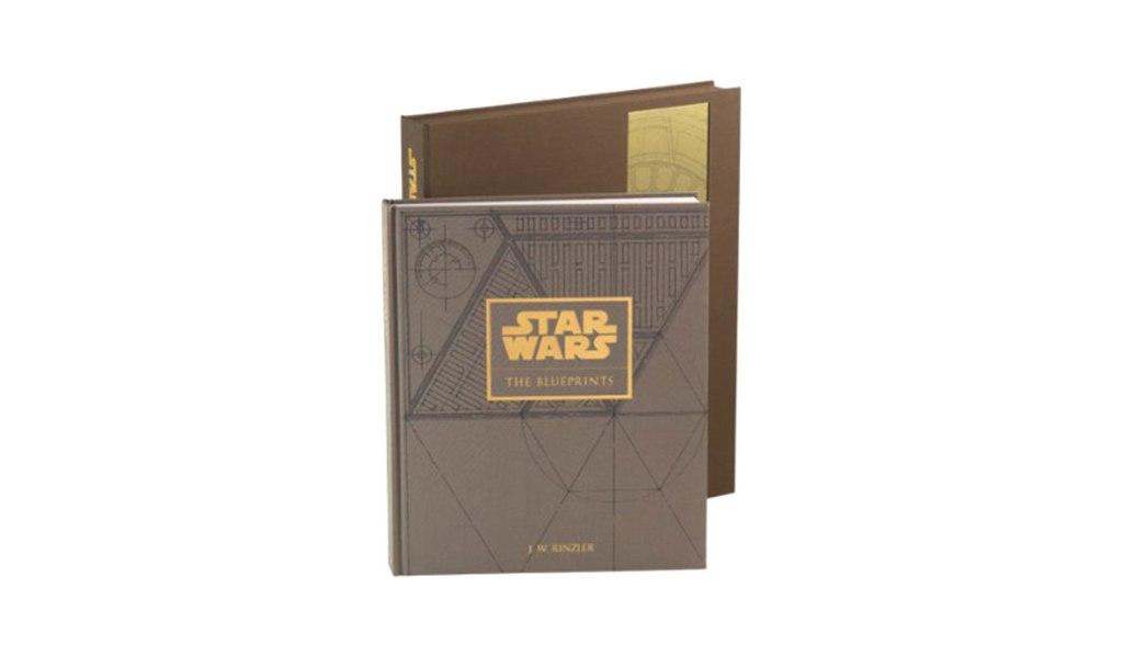 Stare Ware: The Blueprints   #mutedbooks